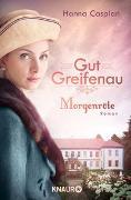 Cover-Bild zu Gut Greifenau - Morgenröte