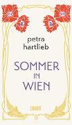 Cover-Bild zu Sommer in Wien