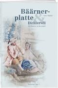 Cover-Bild zu Bäärnerplatte & Dichterwii
