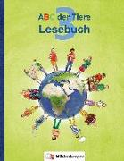 Cover-Bild zu ABC der Tiere 3 - Lesebuch. Neubearbeitung von Kuhn, Klaus (Hrsg.)