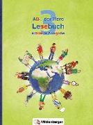 Cover-Bild zu ABC der Tiere 3 - Lesebuch, silbierte Ausgabe. Neubearbeitung von Kuhn, Klaus (Hrsg.)