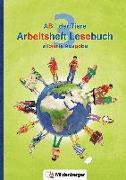 Cover-Bild zu ABC der Tiere 3 - Arbeitsheft Lesebuch, silbierte Ausgabe. Neubearbeitung von Kuhn, Klaus (Hrsg.)