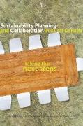 Cover-Bild zu Mündel, Karsten (Hrsg.): Sustainability Planning and Collaboration in Rural Canada (eBook)