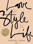 Cover-Bild zu Love x Style x Life