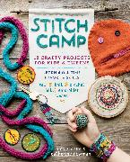 Cover-Bild zu Blum, Nicole: Stitch Camp