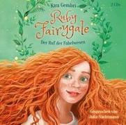 Cover-Bild zu Gembri, Kira: Ruby Fairygale. Der Ruf der Fabelwesen [1]