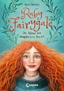 Cover-Bild zu Gembri, Kira: Ruby Fairygale - Die Hüter der magischen Bucht