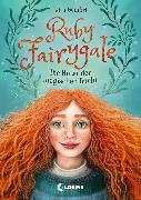 Cover-Bild zu Gembri, Kira: Ruby Fairygale - Die Hüter der magischen Bucht (eBook)