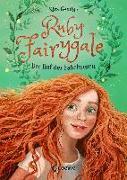 Cover-Bild zu Gembri, Kira: Ruby Fairygale - Der Ruf der Fabelwesen