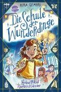 Cover-Bild zu Gembri, Kira: Die Schule der Wunderdinge (1). Hokus Pokus Kerzenständer (eBook)