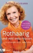 Cover-Bild zu Rothaarig und wild entschlossen! (eBook) von Kammann, Jutta