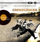 Cover-Bild zu Borrmann, Mechtild: Grenzgänger