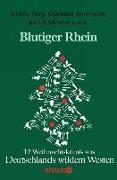 Cover-Bild zu Förg, Nicola: Blutiger Rhein (eBook)