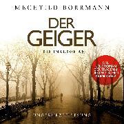 Cover-Bild zu Borrmann, Mechtild: Der Geiger (Audio Download)