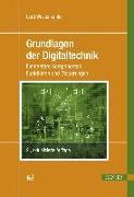 Cover-Bild zu Grundlagen der Digitaltechnik