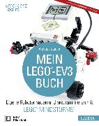 Cover-Bild zu Mein LEGO®-EV3-Buch