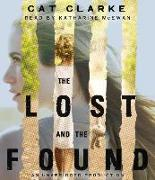 Cover-Bild zu Clarke, Cat: The Lost and the Found