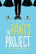 Cover-Bild zu Clarke, Cat: The Pants Project