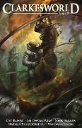 Cover-Bild zu Clarke, Neil: Clarkesworld Magazine Issue 89 (eBook)