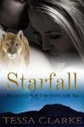 Cover-Bild zu Clarke, Tessa: Starfall (The Cat Shifters of White Peaks Paranormal Romance, #2) (eBook)