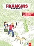 Cover-Bild zu de Radiguès, Max: Frangins