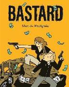 Cover-Bild zu Max de Radiguès: Bastard