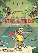 Cover-Bild zu Radigues, Max de: Stig & Tilde: Vanisher's Island