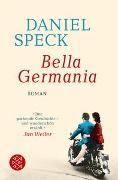 Cover-Bild zu Speck, Daniel: Bella Germania