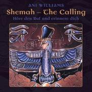 Cover-Bild zu Shemah - The Calling. Höre den Ruf und erinnere dich