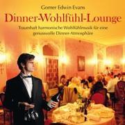 Cover-Bild zu Dinner-Wohlfühl-Lounge