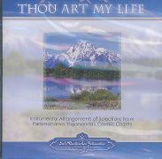 Cover-Bild zu Thou Art my Life