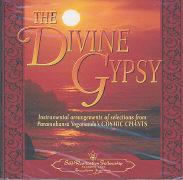 Cover-Bild zu The Divine Gypsy