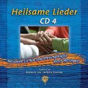 Cover-Bild zu Heilsame Lieder - CD 4