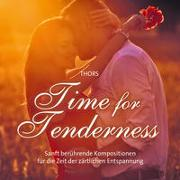 Cover-Bild zu Time for Tenderness