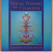 Cover-Bild zu Vocal Toning the Chakras