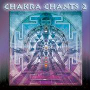 Cover-Bild zu Chakra Chants 2