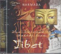 Cover-Bild zu The beloved Master from Tibet