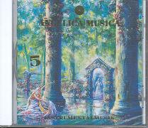 Cover-Bild zu Teil 5: Angelica Musica - Angelica Musica