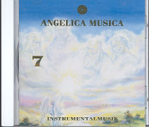 Cover-Bild zu Teil 7: Angelica Musica - Angelica Musica