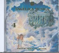 Cover-Bild zu Teil 4: Angelica Musica - Angelica Musica