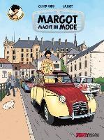 Cover-Bild zu Marin, Olivier: Margots Reportagen 03. Margot macht in Mode