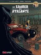 Cover-Bild zu Marin, Olivier: Bettys Abenteuer