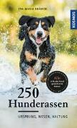 Cover-Bild zu 250 Hunderassen