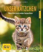 Cover-Bild zu Unser Kätzchen
