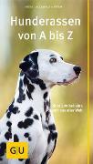 Cover-Bild zu Hunderassen von A bis Z