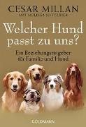 Cover-Bild zu Welcher Hund passt zu uns?