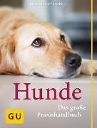 Cover-Bild zu Praxishandbuch Hunde