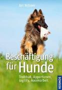 Cover-Bild zu Beschäftigung für Hunde
