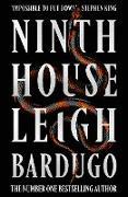 Cover-Bild zu Bardugo, Leigh: Ninth House (eBook)