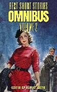 Cover-Bild zu Chambers, Robert W.: Best Short Stories Omnibus - Volume 2 (eBook)